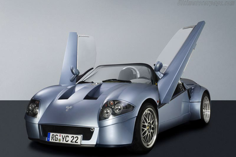 Great Car Wallpapers 2003 Yes Roadster Images Specifications And Information