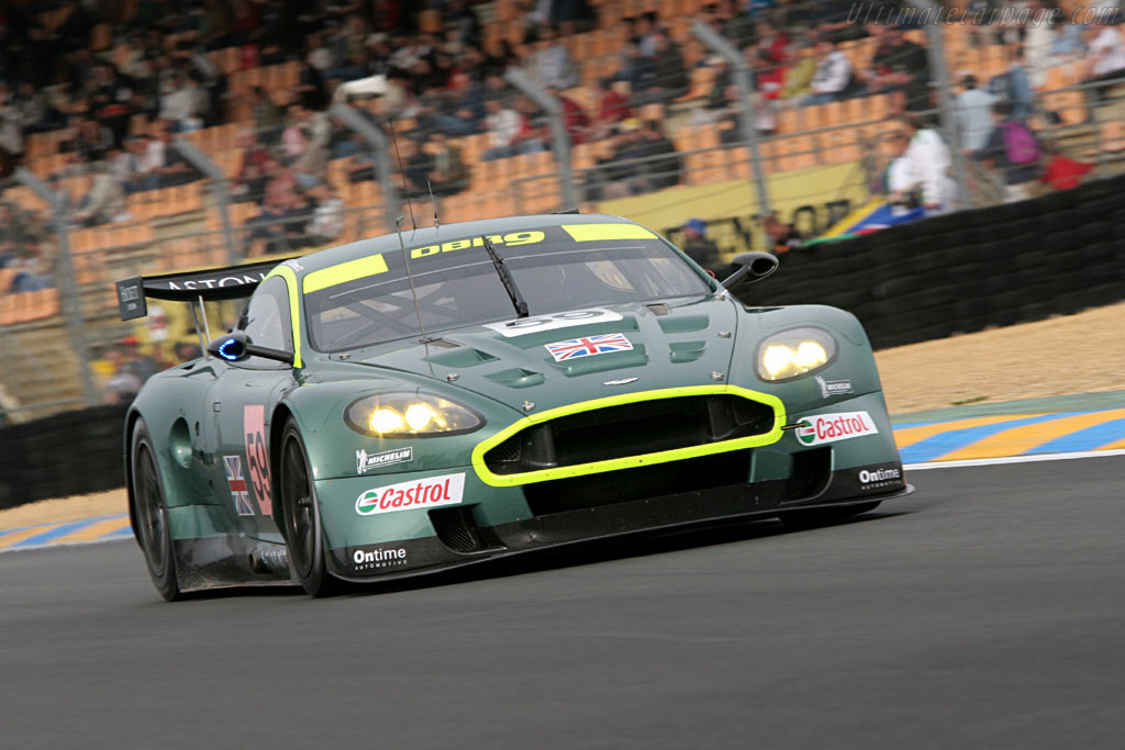 Great Car Wallpapers 2005 Aston Martin Dbr9 Images Specifications And