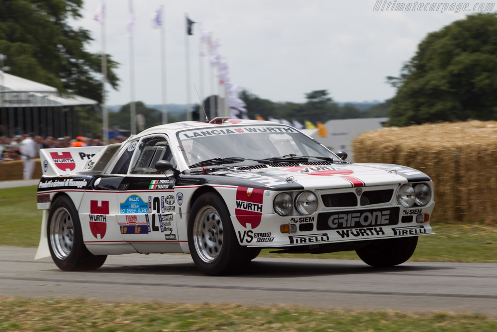 Group B Rally Cars Wallpapers 1982 1983 Lancia 037 Rally Images Specifications And