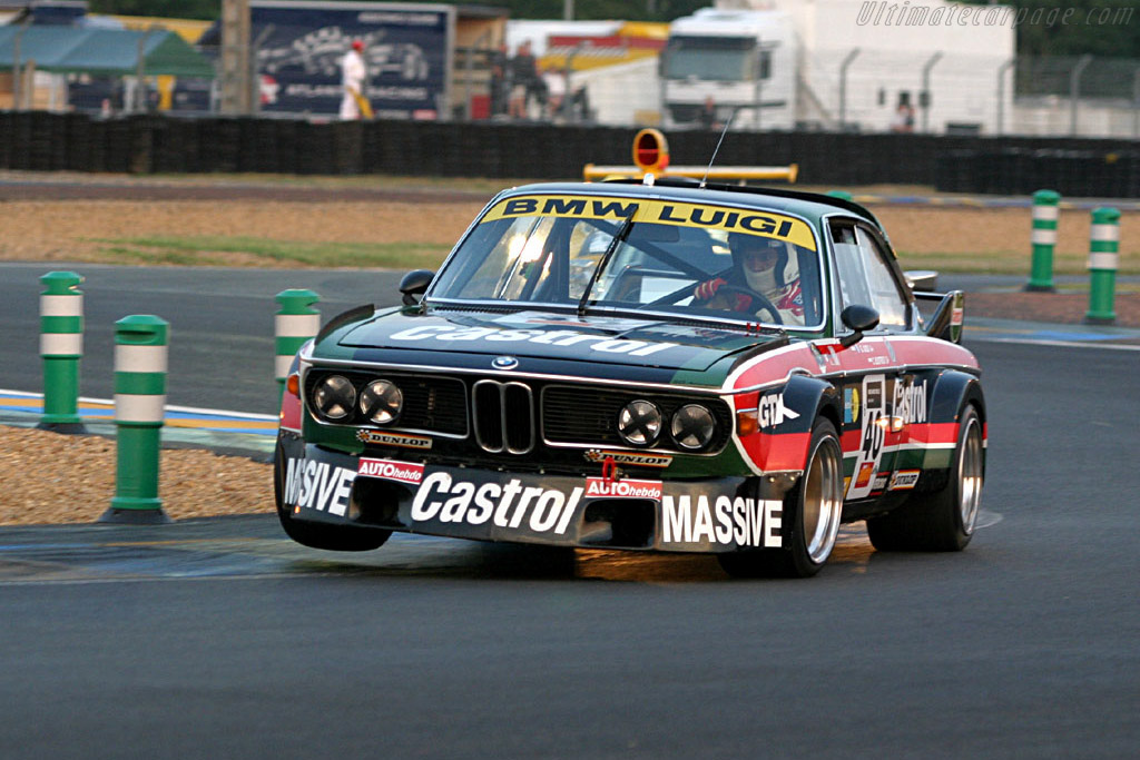Group B Rally Cars Wallpapers 1973 1975 Bmw 3 0 Csl Group 2 Images Specifications