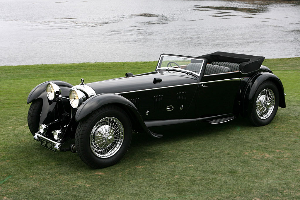 Daimler Double Six Drophead Coupe (Corsica) Assorted Awesomeness - motor vehicle bill of sale