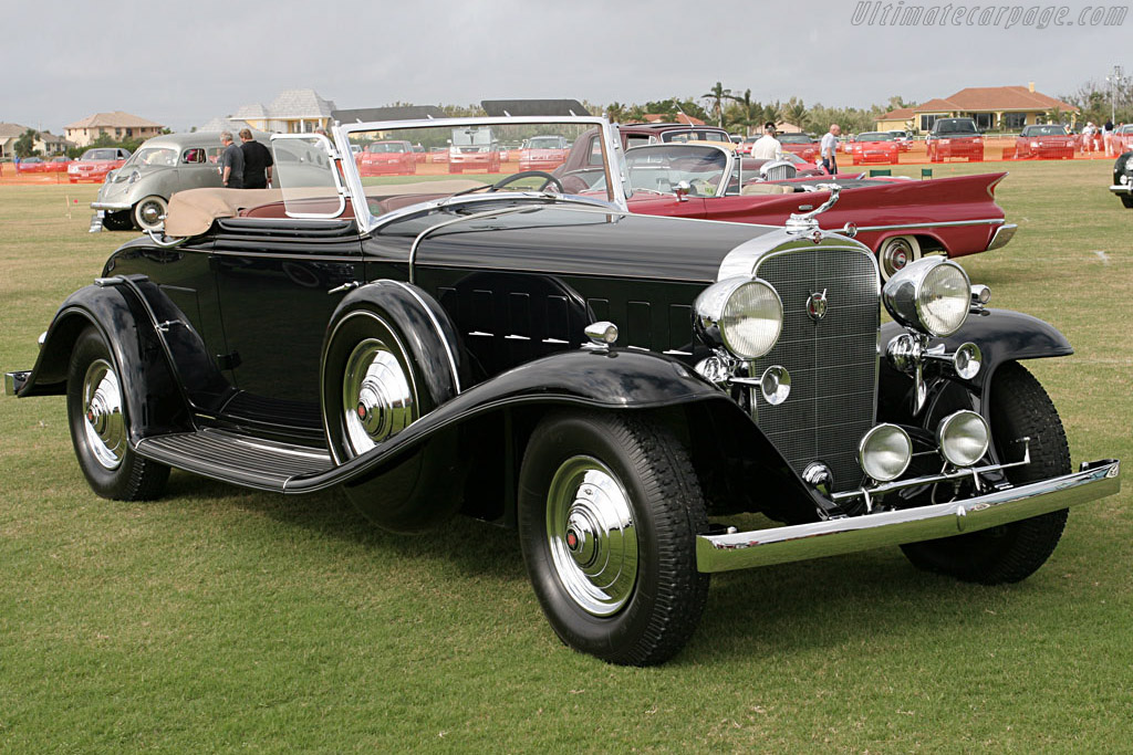Rally Car Wallpapers Free 1932 Cadillac 452 B V16 Fisher Convertible Coupe Images