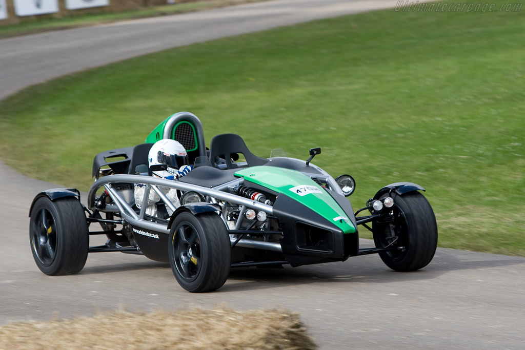 Dubai Police Car Wallpapers 2008 2013 Ariel Atom 500 Images Specifications And