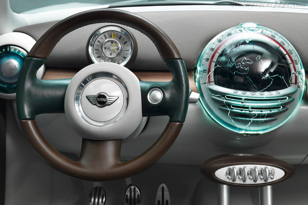 Bmw Car Hd Wallpaper Mini Crossover Concept