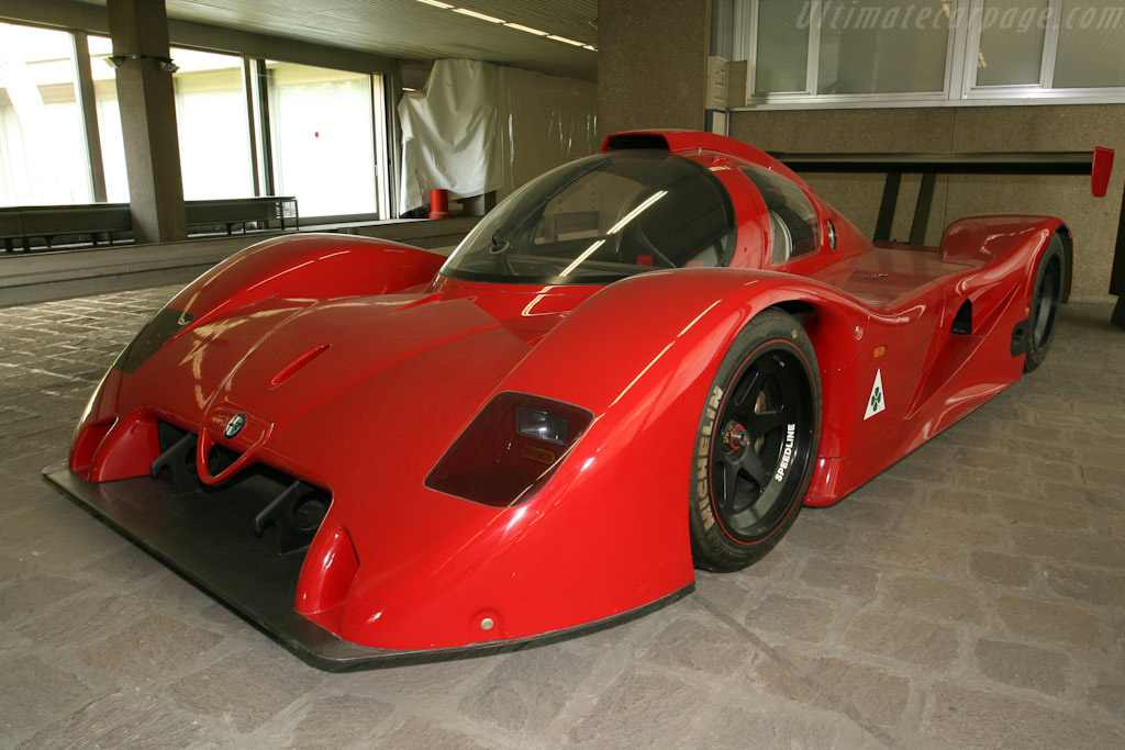 Aston Martin Race Car Wallpaper 1990 Alfa Romeo Se 048sp Images Specifications And