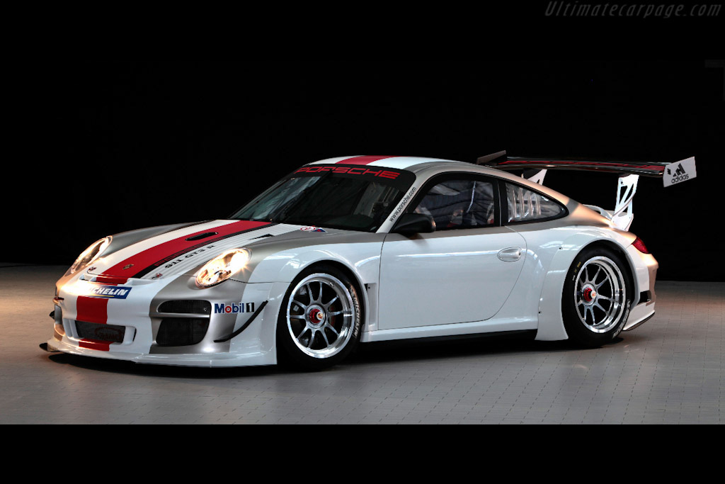 New Bugatti Car Wallpaper 2012 Porsche 997 Gt3 R Images Specifications And