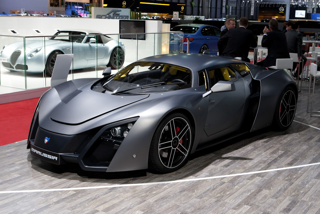 Mercedes Sports Cars Wallpapers 2010 Marussia B2 Images Specifications And Information