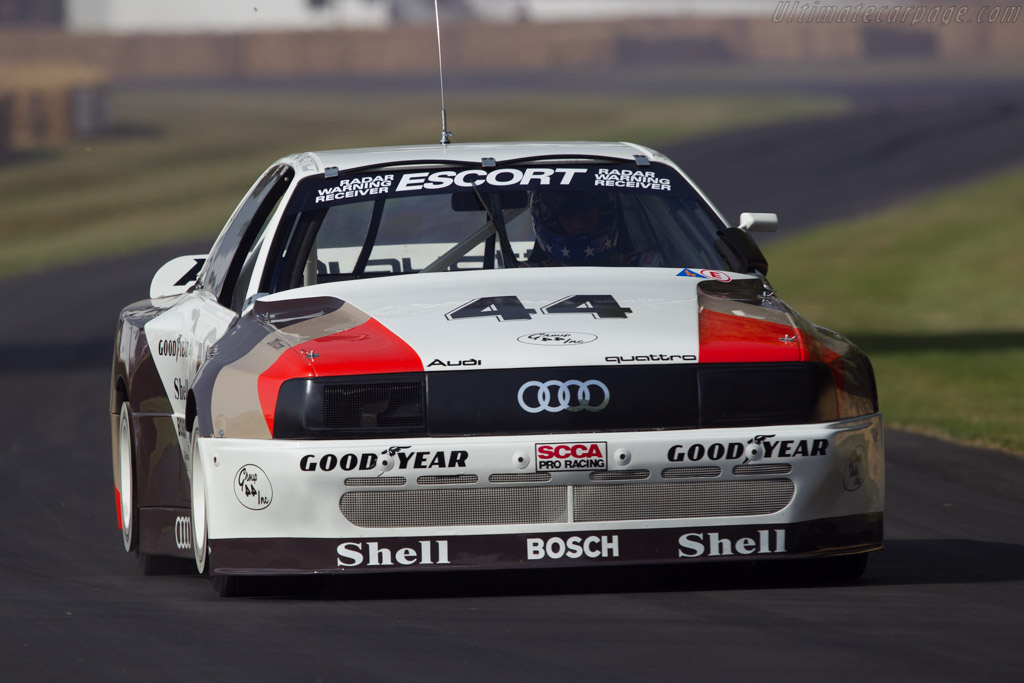 Group B Rally Cars Wallpapers 1988 Audi 200 Quattro Trans Am Images Specifications