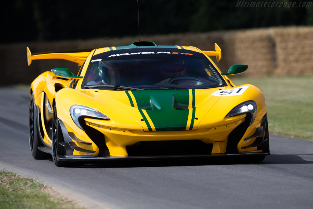 Hd Wallpaper Of Future Cars 2015 Mclaren P1 Gtr Images Specifications And Information