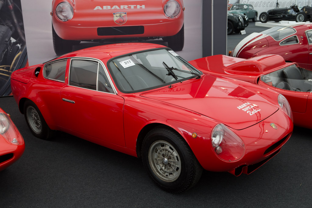 Great Car Wallpapers 1963 1965 Abarth Simca 2000 Gt Images Specifications