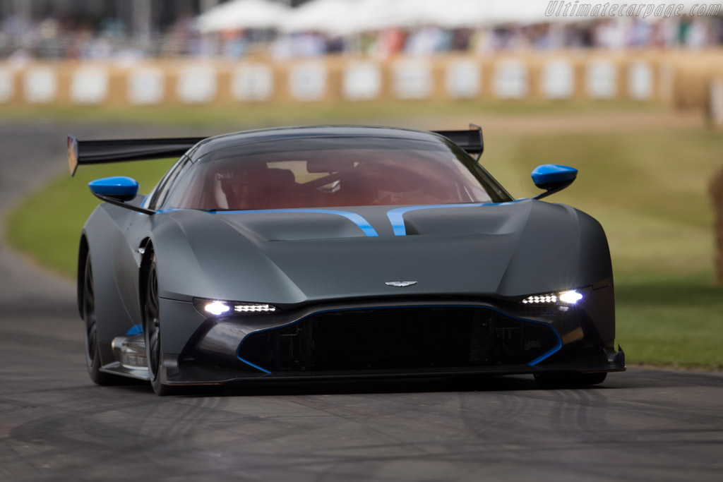 Audi Sports Car Wallpaper 2015 Aston Martin Vulcan Images Specifications And