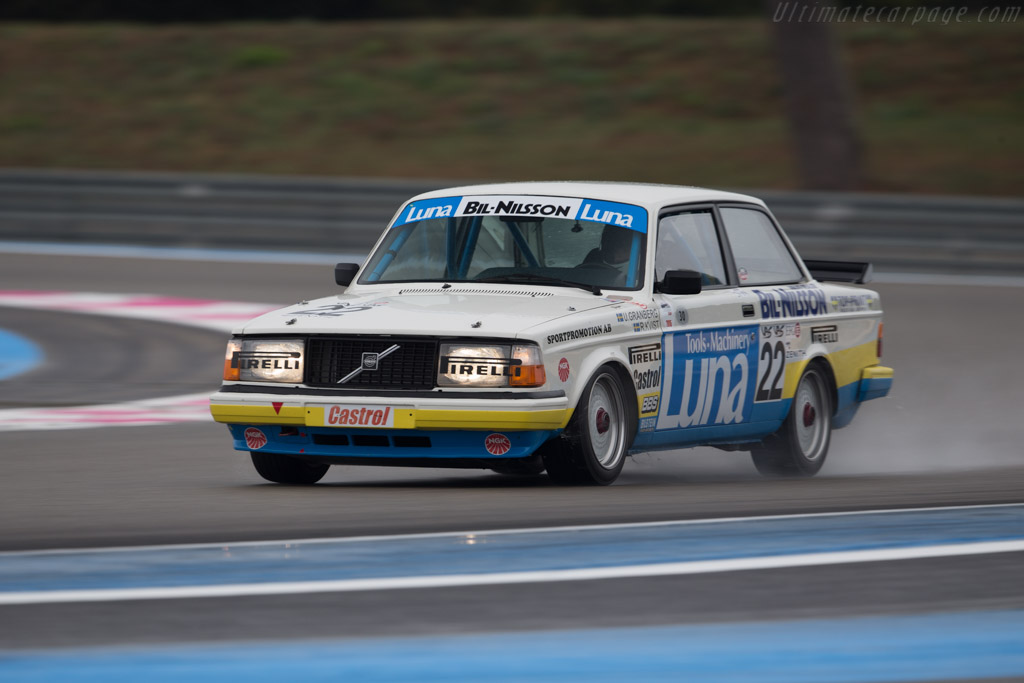 Mazda Race Car Wallpaper 1983 1986 Volvo 240 Turbo Group A Images