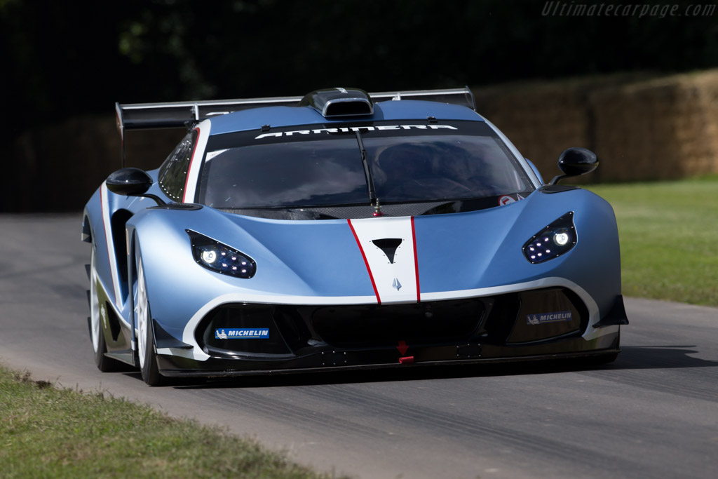 Mercedes Sports Cars Wallpapers 2016 Arrinera Hussarya Gt Images Specifications And