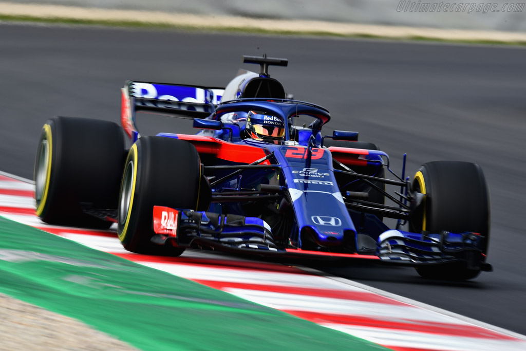 Great Car Wallpapers 2018 Toro Rosso Str13 Honda Images Specifications And