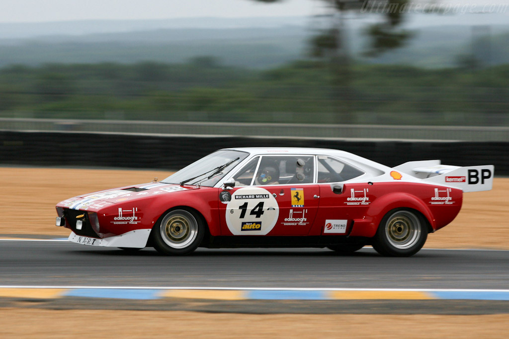 Group B Rally Cars Wallpapers 1974 Ferrari 308 Gt4 Lm Images Specifications And