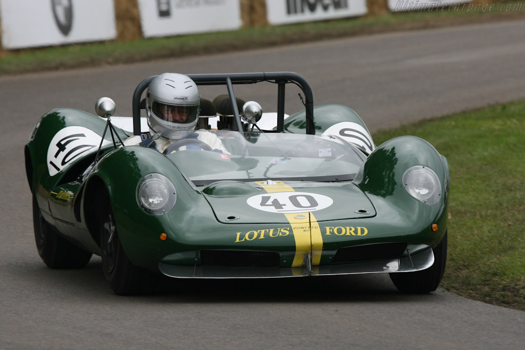 New Bugatti Car Wallpaper 1965 Lotus 40 Ford Images Specifications And Information
