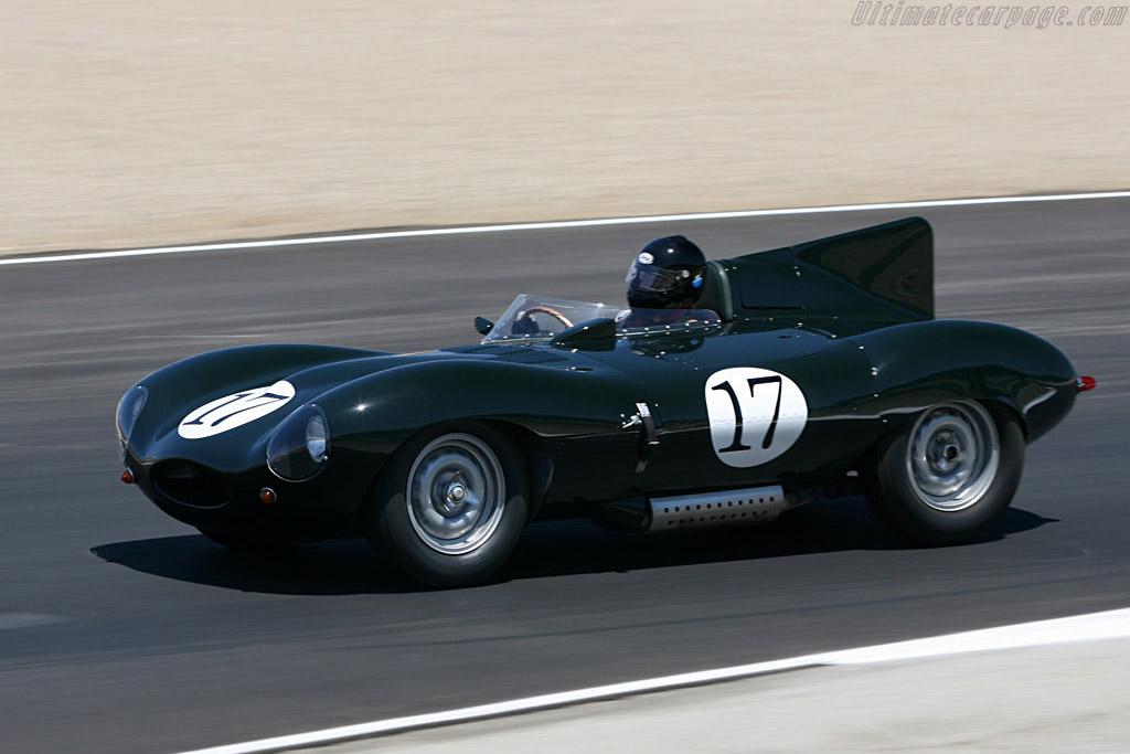 jaguar automobile