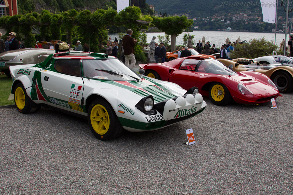 S4 Car Wallpaper Lancia Stratos Hf Group 4 Chassis 829ar0 001580