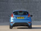 Ford Fiesta Zetec S High Resolution Image Of