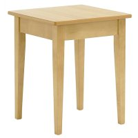 Light Wood Coffee Table 742 - from Ultimate Contract UK