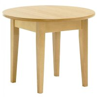 Light Wood Coffee Table 743S - from Ultimate Contract UK