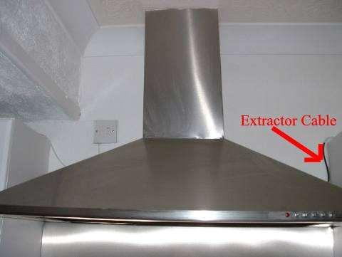 Wiring Range Hood Fan - Carbonvotemuditblog \u2022
