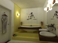 15 Unique Bathroom Wall Decor Ideas | Ultimate Home Ideas