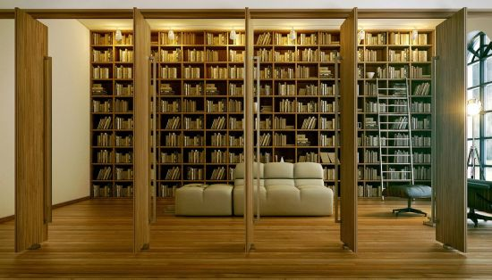 40 Cool Home Library Ideas Ultimate Home Ideas - home library design