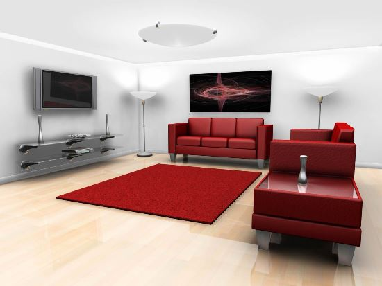 Wall Mount TV Ideas for Living Room Ultimate Home Ideas - tv in living room