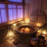 18 Elegant Romantic Bathroom Designs   Ultimate Home Ideas