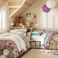 51 Stunning Twin Girl Bedroom Ideas | Ultimate Home Ideas