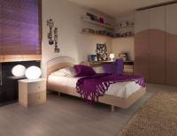 50 Purple Bedroom Ideas For Teenage Girls   Ultimate Home ...