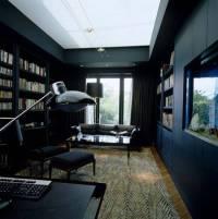 21 Black Wall Living Room Ideas | Ultimate Home Ideas