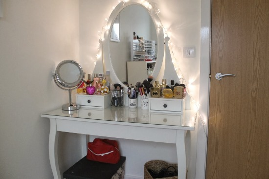 51 Makeup Vanity Table Ideas Ultimate Home Ideas - vanity ideas for bedroom