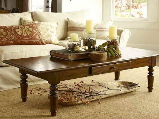 51 Living Room Centerpiece Ideas Ultimate Home Ideas - living room table decor