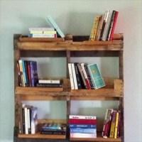 50 Creative DIY Bookshelf Ideas | Ultimate Home Ideas