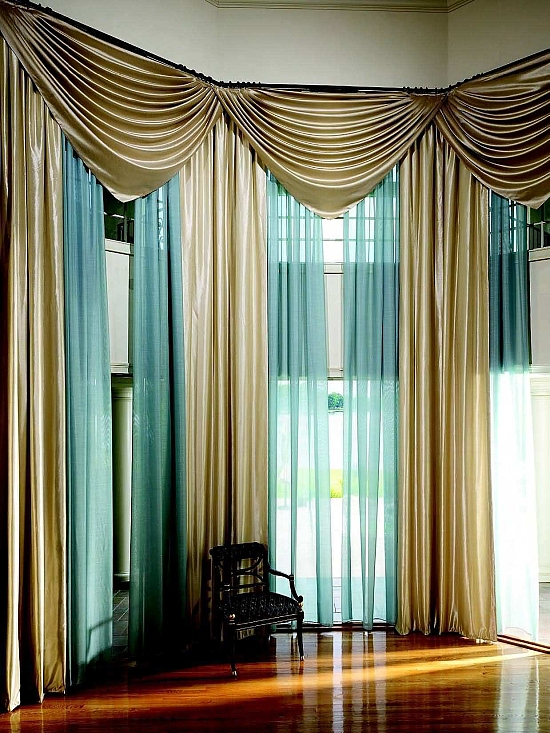 Turquoise Sheer Curtains Turquoise Sheer Curtains Solid Teak - turquoise curtains for living room