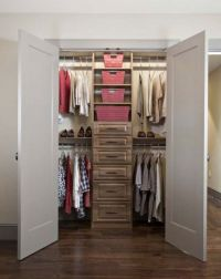 47 Closet Design Ideas For Your Room | Ultimate Home Ideas