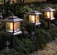 16 Stunning Outdoor Lighting Ideas | Ultimate Home Ideas
