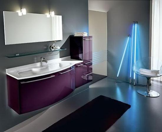 modern bathroom ideas contemporary lighting