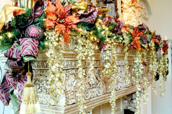 37 Inspiring Christmas Mantel Decorations Ideas Ultimate Home Ideas - christmas mantel decor