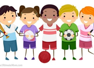 How To Pick The Perfect Team Sport For Your Child