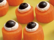edible eyeballs
