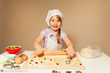 10 Healthy Home-Made Candy Recipes