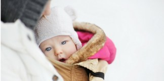 Winter Survival Tips For New Moms