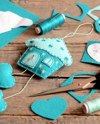 20 Gorgeous Wall Art Crafts For Kids