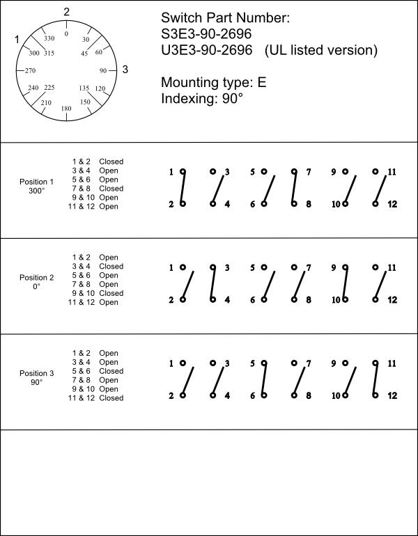 DOC ➤ Diagram Somfy Dpdt Switch Wiring Diagram Ebook Schematic