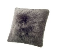 FIBRE by AUSKIN Sheepskin Pillows 20 Ivory  Ultimate ...
