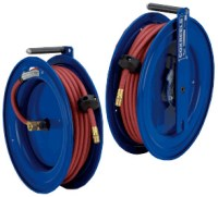 Automatic Hose Reels, Retractable Hose Reel with Hose