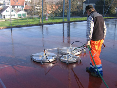 Pressure Washer Surface Cleaners